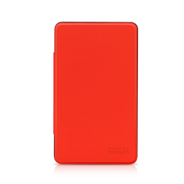 MAGNETIC FLIP COVER RED POP 8