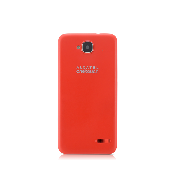 COVER RED IDOL MINI