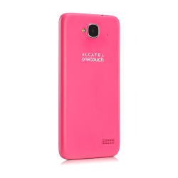 COVER PINK IDOL MINI