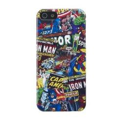 MARVEL COVER AVENGERS IPHONE 4S/4
