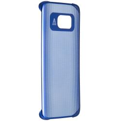 HARD COVER BLUE GALAXY S7