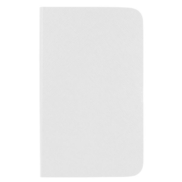 BOOK CASE GALAXY TAB 3 8 WHITE