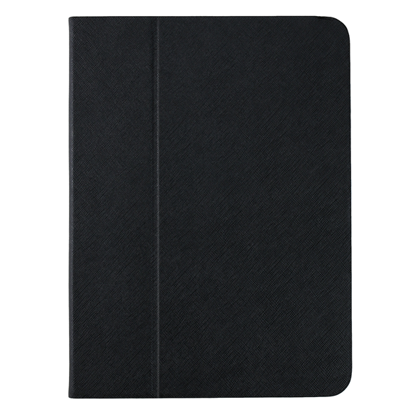 BOOK CASE BLACK GALAXY TAB 4 10.1