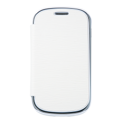 FLIP CASE WHITE GALAXY YOUNG