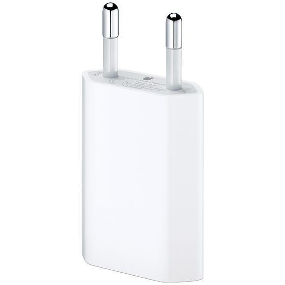 APPLE USB POWER ADAPTER NO CABLE