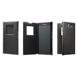 SMART FLIP CASE BLACK PRIV