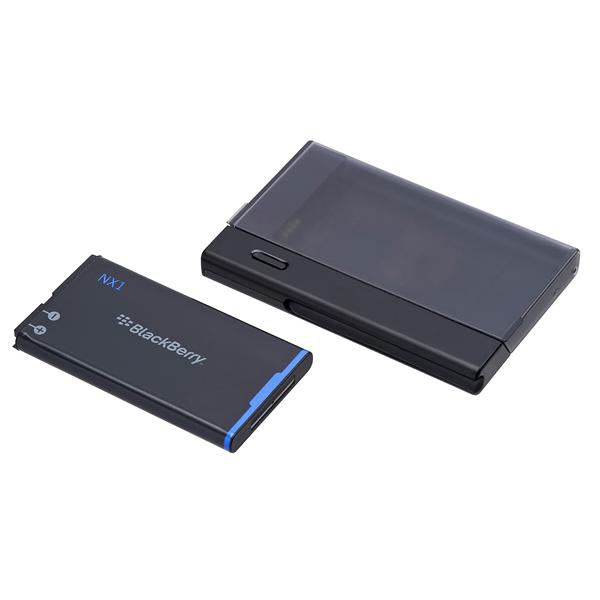 EXTRA BATTERY CHARGER Q10