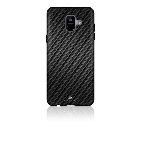FLEX CARBON BLACK GALAXY A6