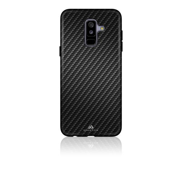 FLEX CARBON BLACK GALAXY A6+