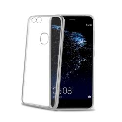LASER COVER HUAWEI P10 LITE SILVER