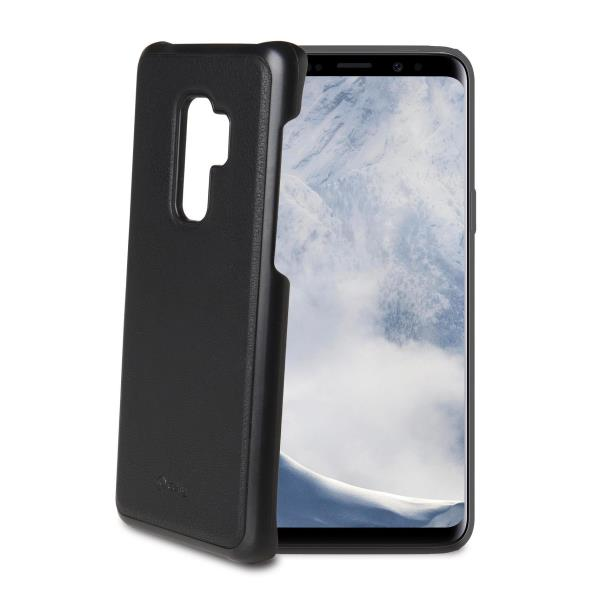 GHOST COVER GALAXY S9 PLUS BK
