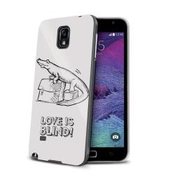 LOVE IS BLIND CV COVER GALAXY NOTE4
