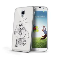 COVER LOVE IS BLIND GS4 CAT