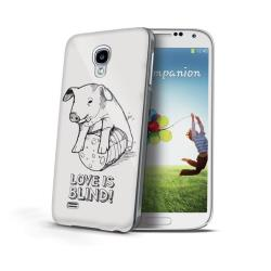 COVER LOVE IS BLIND GS4 PIG
