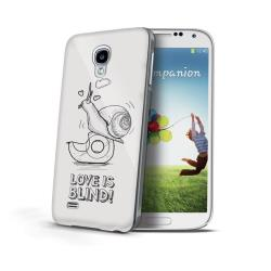 COVER LOVE IS BLIND GS4 SNAIL