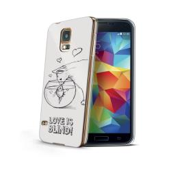 COVER LOVE IS BLIND GS5 CAT