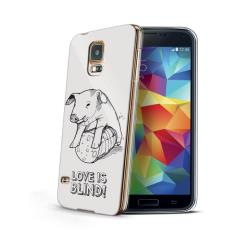 COVER LOVE IS BLIND GS5 PIG