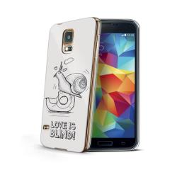 COVER LOVE IS BLIND GS5 SNAIL