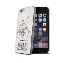 LOVE IS BLIND COVER CAR IPHONE 6S/6