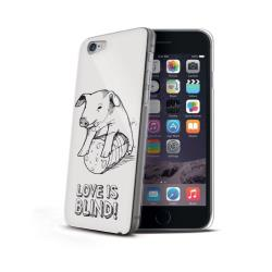 LOVE IS BLIND COVER PIG IPHONE 6S/6