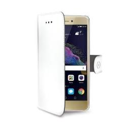 WALLY CASE P8 LITE 2017 WHITE
