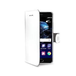 WALLY CASE HUAWEI P10 PLUS WHITE