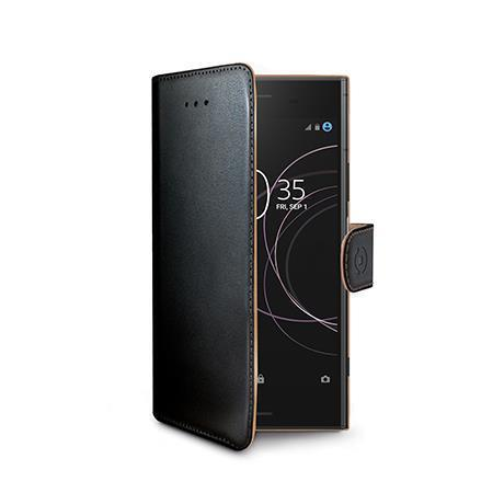 WALLY CASE XPERIA XZ1 BLACK