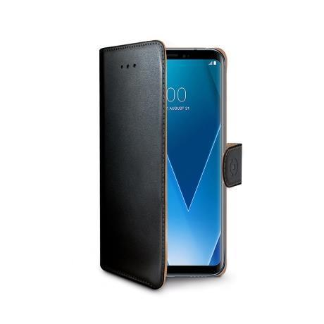 WALLY CASE LG V30 BLACK