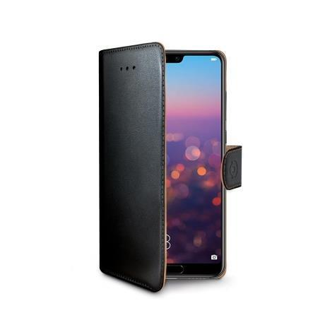 WALLY CASE HUAWEI P20 BLACK