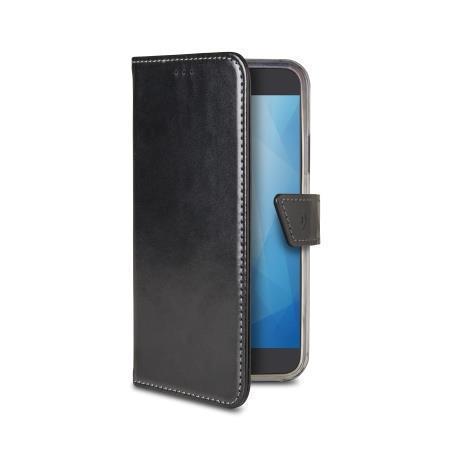 WALLY CASE Y5 2018/Y5 PRIME 2018 BK