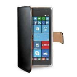 WALLY CASE FOR LUMIA 735 BK