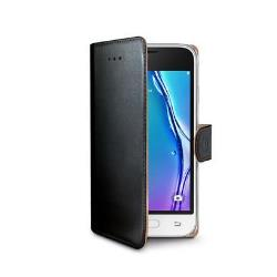WALLY CASE GALAXY J1 MINI 2016 BLAC