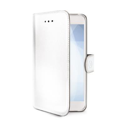 WALLY CASE GALAXY S9 PLUS WHITE
