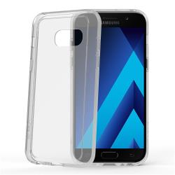 CLEAR COVER GALAXY A3 2017