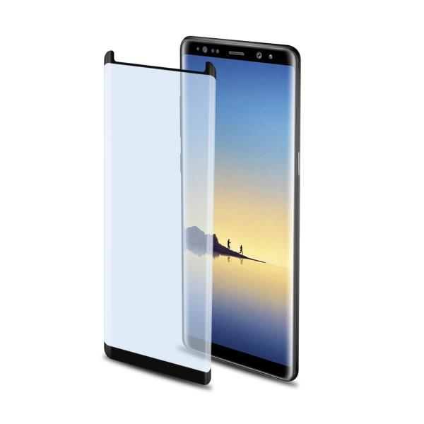 FULL CURVE GLASS GALAXY NOTE 8