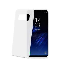 FROST COVER GALAXY S8 PLUS WH