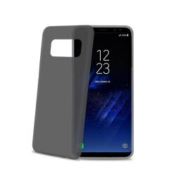 FROST COVER GALAXY S8+ BK