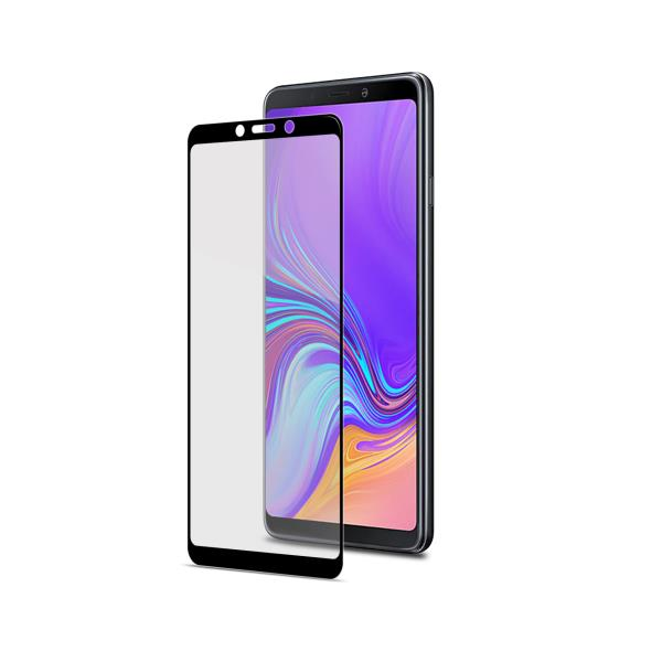 FULL GLASS GALAXY A9 (2018) BLACK