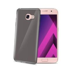 TPU COVER GALAXY A5 2017 BK
