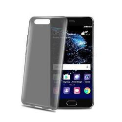 TPU COVER HUAWEI P10 PLUS BLACK