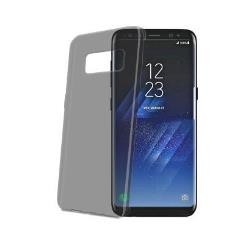 TPU COVER GALAXY S8 BLACK