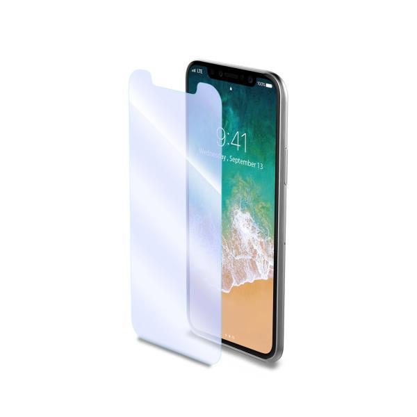 GLASS ANTI-BLUE RAY IPHONE X