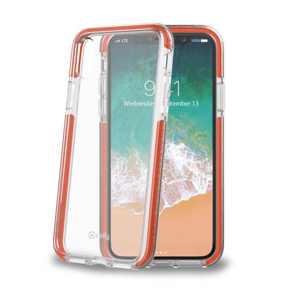 HEXAGON COVER IPHONE X OR