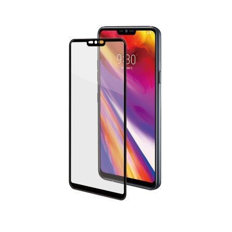 3D GLASS LG G7 BLACK