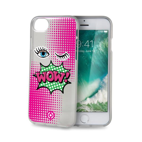 COVER IP8/7/6S/6 TEEN WOW