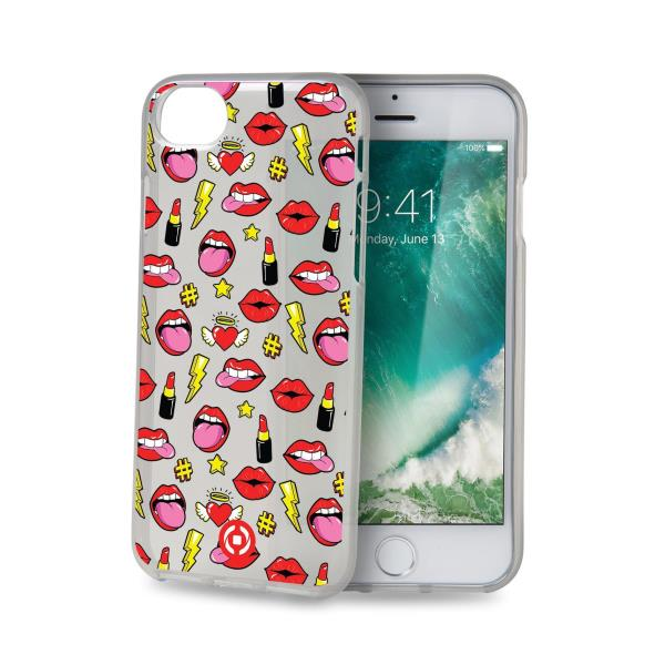 COVER IP8/7/6S/6 TEEN LIPS