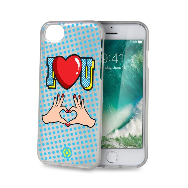 COVER IP8/7/6S/6 TEEN LOVEU