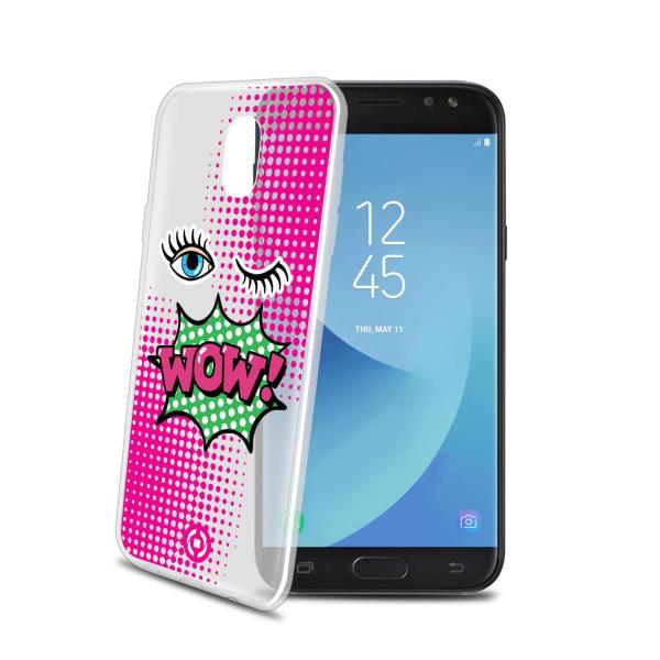 COVER GALAXY J5 2017 TEEN WOW