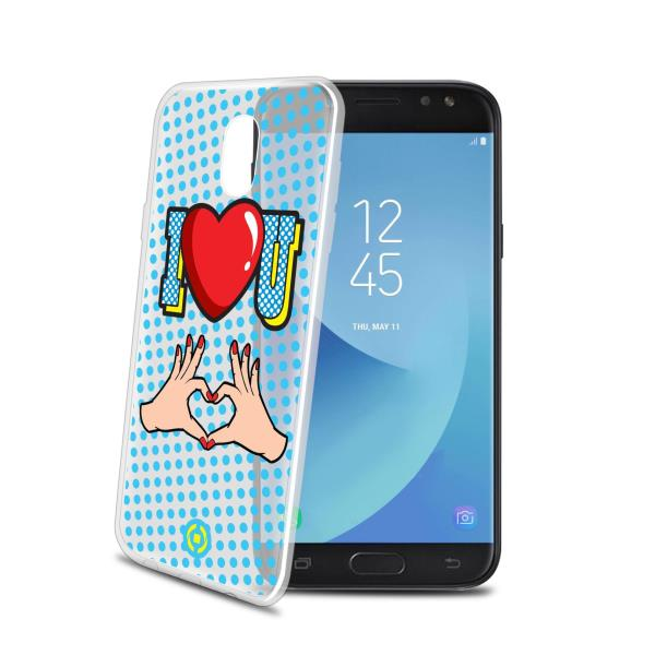 COVER GALAXY J5 2017 TEEN LOVEU