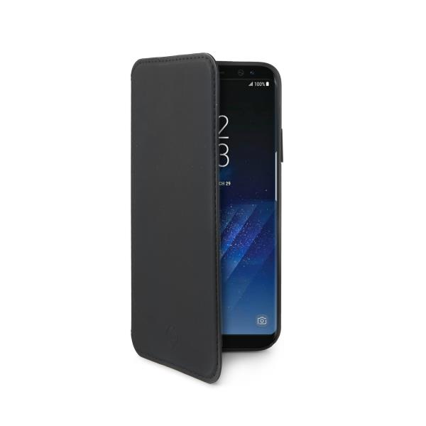 PRESTIGE CASE GALAXY S8 BLACK